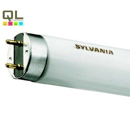 Sylvania Fénycső 30W Luxline 4000K 0001080, ø26mm T8 fénycső (G13), 894mm