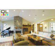 25W csőbúrás izzó E14 0007352