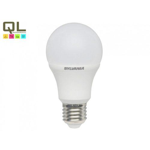 Sylvania LED Fényforrás ToLEDo GLS V6 470LM 827 E27 SL 0026670