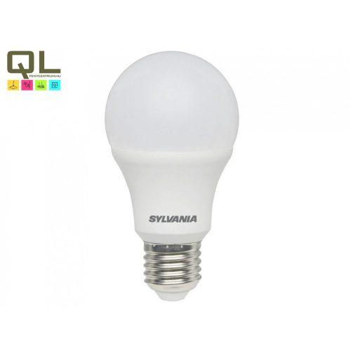 Sylvania LED Fényforrás ToLEDo GLS V6 806LM 827 E27 SL 0026672