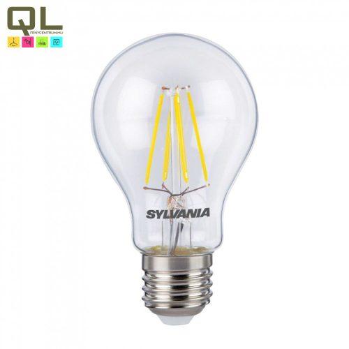 Sylvania ToLEDo RT A60 V4 CL 640LM 827 E27 SL 0027163