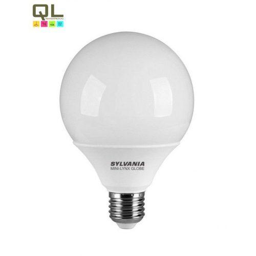 Sylvania Kompakt fénycső 20W Gömb E27 0035601 !!! kifutott termék, már nem rendelhető !!!
