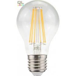 Syltech LED Fényforrás 8W FT GLS CL 1055LM 827 E27 SL