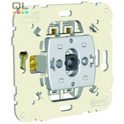 EFAPEL 21013 Egypólusú kapcsoló, ellenőrző fénnyel
