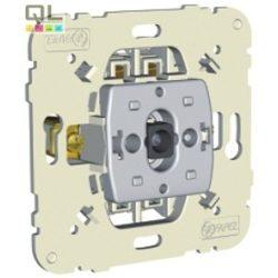 EFAPEL 21023 Kétpólusú kapcsoló, ellenőrző fénnyel