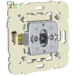 EFAPEL 21024 kétpólusú kapcsoló, ellenőrző fénnyel, 20A