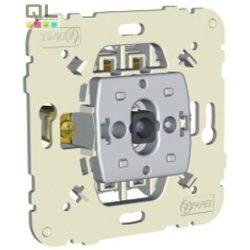 EFAPEL 21073 Váltókapcsoló ellenőrző fénnyel