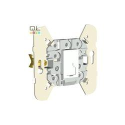 4 csatlakozós Telefonaljzat 21252 SBR Fehér