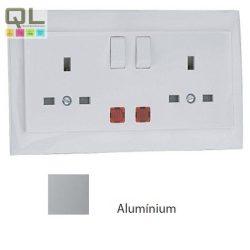 Dugalj 90343 CAL Alumínium