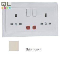 Dugalj 90343 CMF Elefántcsont
