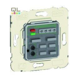 EFAPEL 21372 Egycsatornás sztereó vezérlőegység