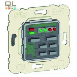 EFAPEL 21373 Egycsatornás monó vezérlőegység, FM rádióval