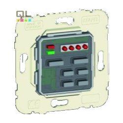 Vezérlőegység 4 csatornás, mono, FM rádióval 21378