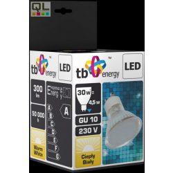 LED spot L4.5WGU10W30