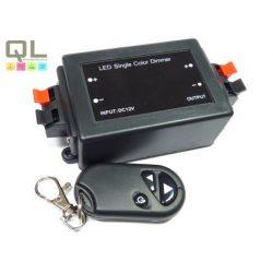 LED szalag dimmer vezérlő, rádiós távirányítóval 716575