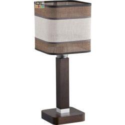 TK Lighting asztali lámpa Ibis Venge TK-117