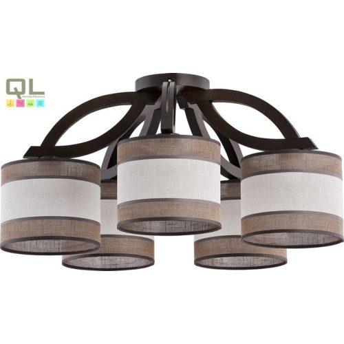 TK Lighting mennyezeti lámpa Cortes TK-153