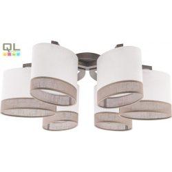 TK Lighting mennyezeti lámpa Daria TK-695