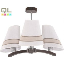 TK Lighting mennyezeti lámpa Mila TK-812