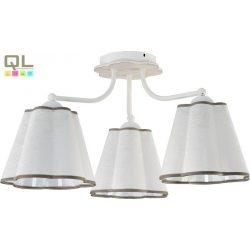 TK Lighting mennyezeti lámpa Stokrotka TK-1283
