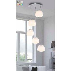 TK Lighting függeszték Delta LED TK-1330