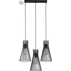 TK Lighting függeszték Vito TK-1499