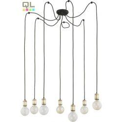 TK Lighting függeszték Qualle TK-1515