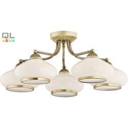 TK Lighting mennyezeti lámpa Aladyn TK-1715