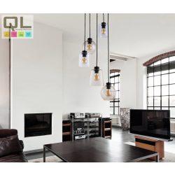 TK Lighting függeszték Pedro Glass TK-1742