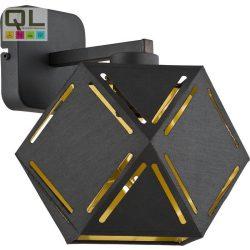 TK Lighting fali lámpa Goldi TK-1810