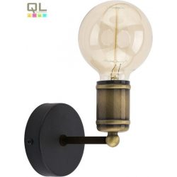TK Lighting fali lámpa Retro TK-1900