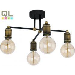TK Lighting mennyezeti lámpa Retro TK-1904