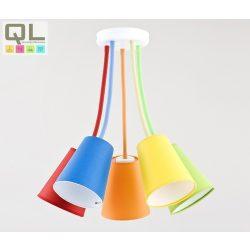 TK Lighting mennyezeti lámpa Wire gyermek  TK-2107