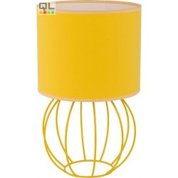 TK Lighting asztali lámpa Sweet TK-2886