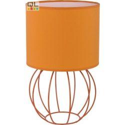 TK Lighting asztali lámpa Sweet TK-2887