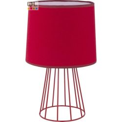 TK Lighting asztali lámpa Sweet TK-2931