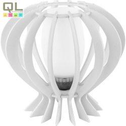 TK Lighting asztali lámpa Mela TK-2978