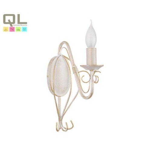 NOWODVORSKI fali lámpa Tesa TL-1051     !!! kifutott termék, már nem rendelhető !!!