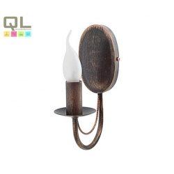 NOWODVORSKI fali lámpa Wioletta TL-1350