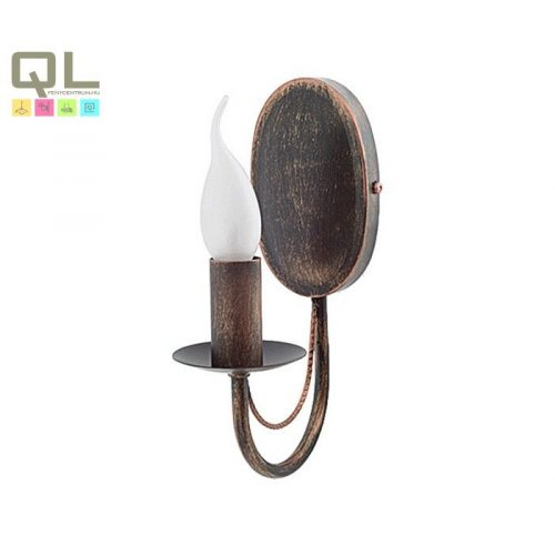 NOWODVORSKI fali lámpa Wioletta TL-1350     !!! kifutott termék, már nem rendelhető !!!