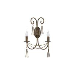 NOWODVORSKI fali lámpa Twist TL-2763