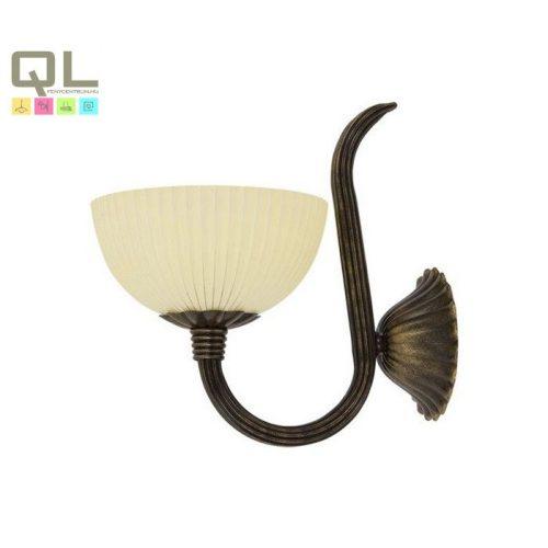 NOWODVORSKI fali lámpa Baron TL-2768     !!! kifutott termék, már nem rendelhető !!!