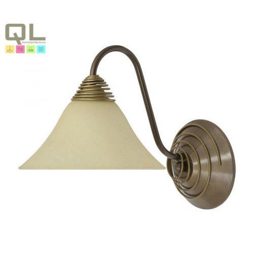 NOWODVORSKI fali lámpa Victoria TL-2994     !!! kifutott termék, már nem rendelhető !!!