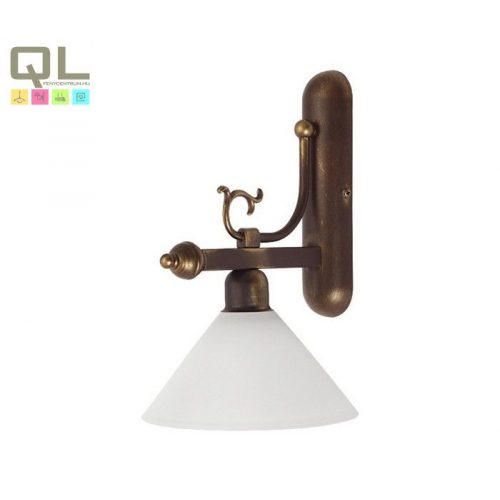 NOWODVORSKI fali lámpa Cora TL-3483     !!! kifutott termék, már nem rendelhető !!!