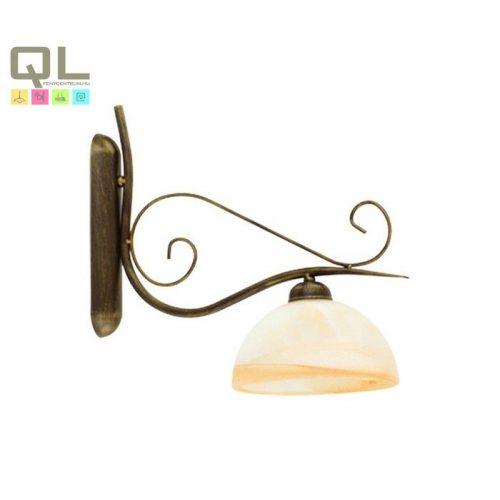 NOWODVORSKI fali lámpa Fiona TL-386 !!! kifutott termék, már nem rendelhető !!!