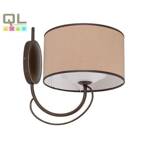 NOWODVORSKI fali lámpa Amara TL-4134     !!! kifutott termék, már nem rendelhető !!!