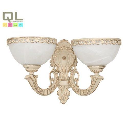 NOWODVORSKI fali lámpa Olimpia TL-4357     !!! kifutott termék, már nem rendelhető !!!