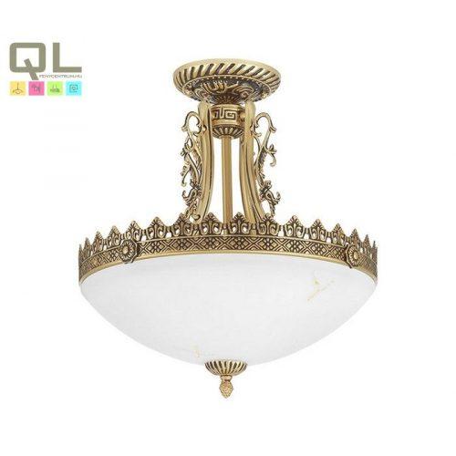 NOWODVORSKI mennyezeti lámpa Attyka TL-4397     !!! kifutott termék, már nem rendelhető !!!