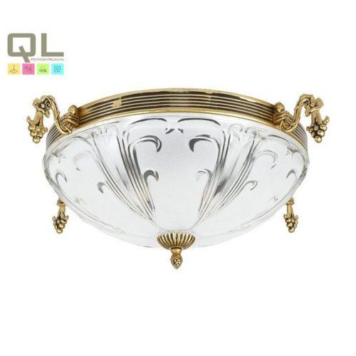 NOWODVORSKI mennyezeti lámpa Pireus TL-4398     !!! kifutott termék, már nem rendelhető !!!