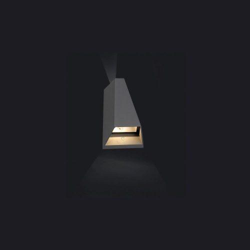 NOWODVORSKI fali lámpa Peak TL-4441
